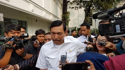 Jokowi Siap Proaktif ke Hambalang