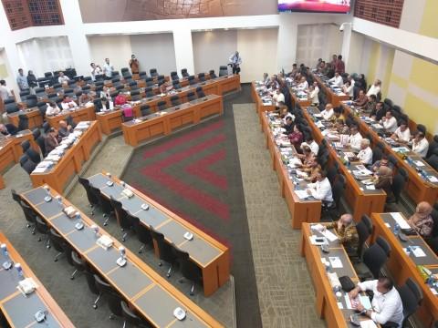 Anggaran Kemenko Perekonomian 2020 Turun Tipis Jadi Rp409,35 Miliar