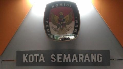 Anggaran Pilwakot Semarang Digodok