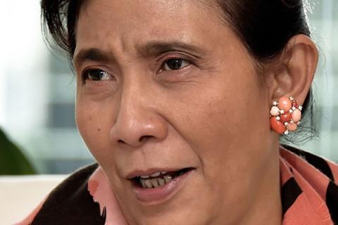 Menteri Susi Ingatkan Bahaya Sampah Plastik