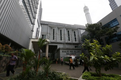 Pemprov DKI Batal Undang Felix Siauw Jadi Penceramah