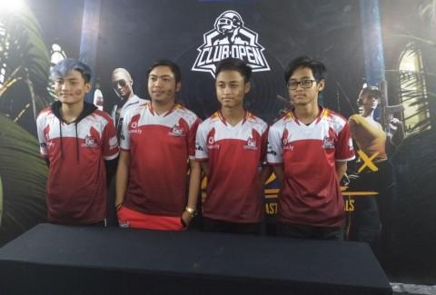 Bigetron Bawa Indonesia ke Global Final PUBG Mobile 2019