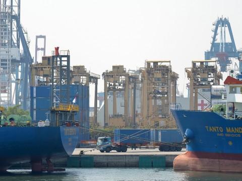 Pemerintah Diminta Beri Kepastian soal Pembangunan Pelabuhan Marunda