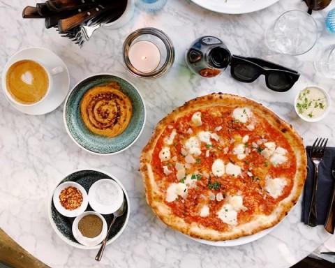 Perbedaan Pizza Italia dan Amerika