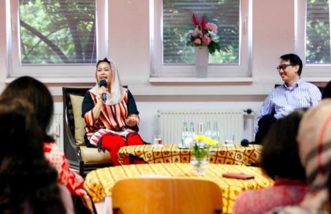 Cegah Perpecahan, Rakyat Indonesia Perlu Banyak Dialog