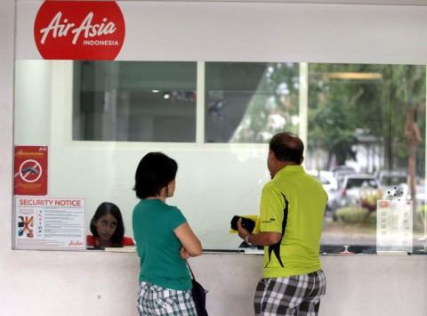 Setelah Utang Lunas, GMF Bakal Gandeng Lagi AirAsia