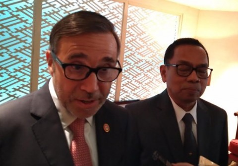 Indonesia-Argentina Mulai Serius Bahas Kolaborasi Dagang