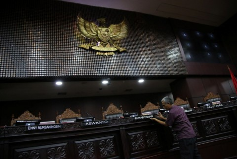 Gugatan Prabowo Diyakini Keok di Tangan Hakim MK