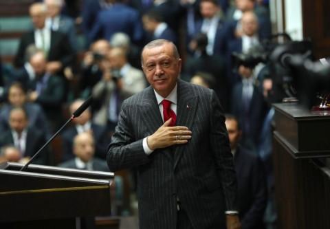 Kalah di Pilkada Istanbul, Erdogan Tetap Percaya Diri