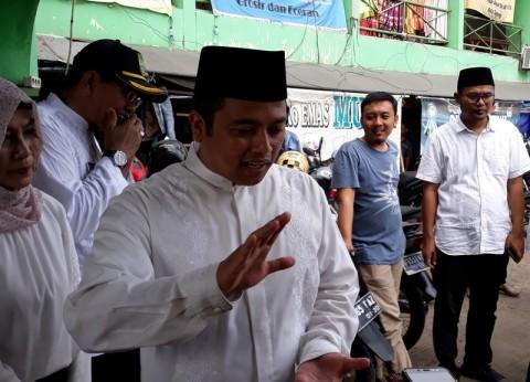 Warga Miskin di Kota Tangerang Akan Dapat Dana Kematian