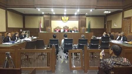 Menag Mengakui Terima Rp10 Juta dari Pejabat Kemenag