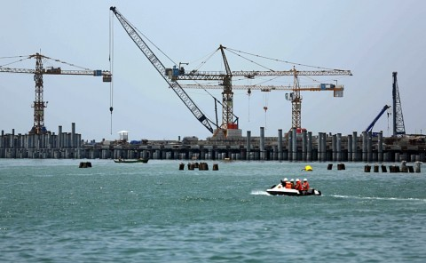 Negara Berpotensi Kehilangan Rp200 Miliar dari Kisruh Pelabuhan Marunda