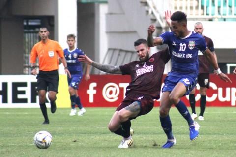 Kalahkan Becamex, PSM Tetap Tersingkir dari Piala AFC 2019