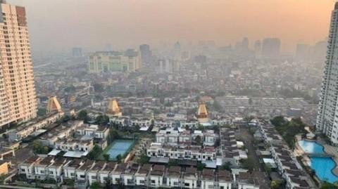 Perumahan Mewah di Atas Thamrin City Kantongi IMB