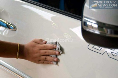 Jaga Performa Mobil Tetap Prima, Ini Perawatan yang Wajib Dilakukan