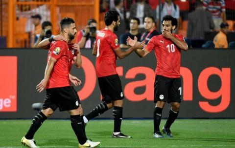 Hasil Piala Afrika: Nigeria dan Mesir Melaju ke Babak 16-Besar