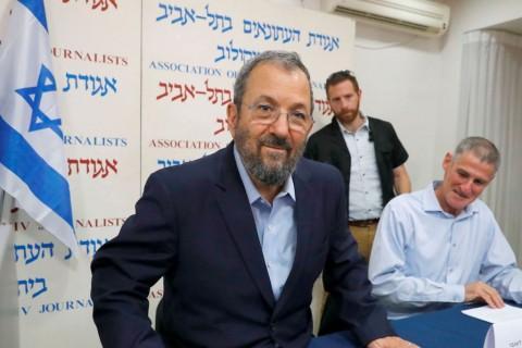 Mantan PM Israel Bentuk Partai Baru Tantang Netanyahu