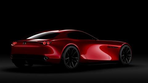 Mesin Rotary Terbaru Mazda Usung Teknologi Turbocharged