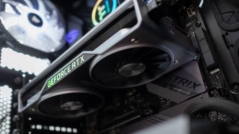 Terungkap, NVIDIA RTX SUPER Diperkenalkan Bulan Depan