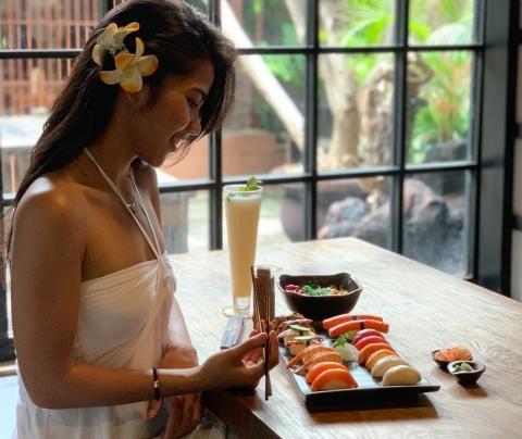 Bolehkah Ibu Hamil Mengonsumsi Sushi?