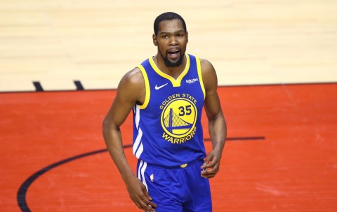 Beli Rumah di New York, Durant Gabung Knicks?