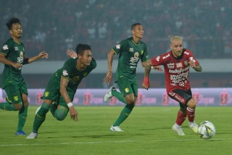 Jumpa Madura United, Dua Pemain Persebaya Absen