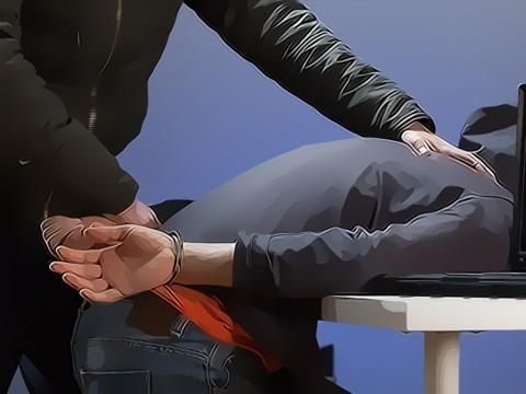 Polisi Bongkar Perdagangan Orang Berkedok Pijat