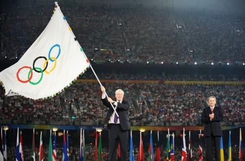 Perhelatan Olimpiade Bisa Lebih dari Satu Kota dan Negara