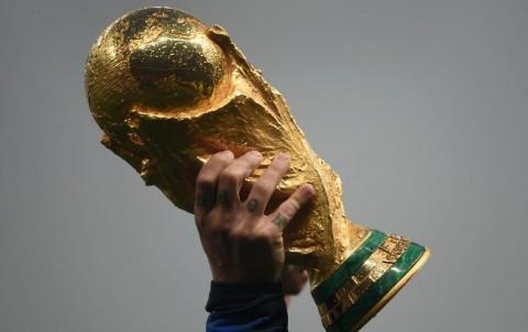 Indonesia Ajak Australia Jadi Tuan Rumah Bersama di Piala Dunia 2034