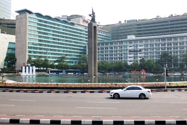 Jakarta Diprediksi Cerah Seharian - Medcom.id