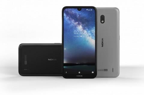 HMD Global Bawa Nokia 2.2 ke Indonesia