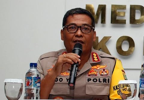 Polisi Minta FPI Hormati Putusan MK