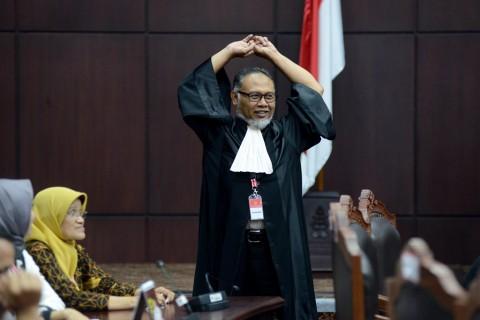 Kubu Prabowo Kecewa Dua Truk Bukti Tak Disinggung MK