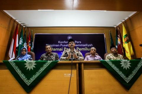 Haedar Nashir: Prabowo Sandi Tunjukkan Sikap Legawa