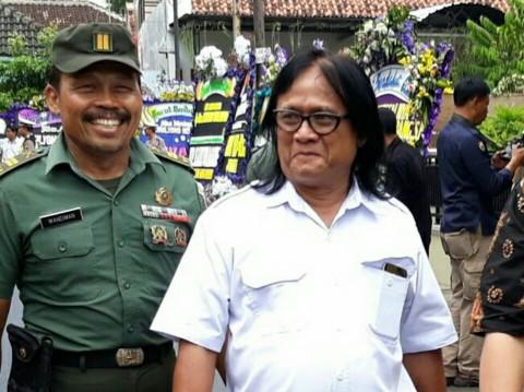 Keluarga Jokowi Tak Gelar Syukuran