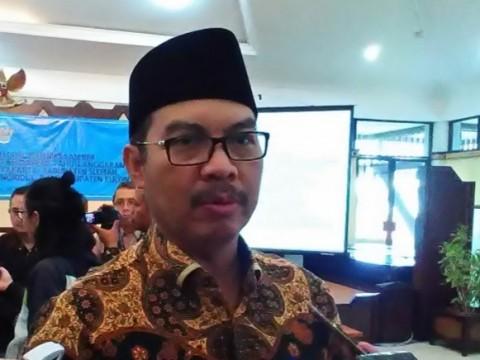 Bupati Kulon Progo Dilantik sebagai Kepala BKKBN Pekan Depan