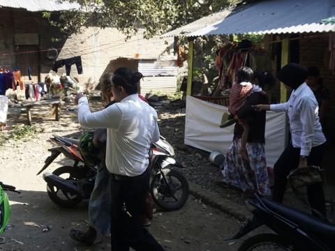 Suami Istri di Jepara Diringkus karena Edarkan Sabu
