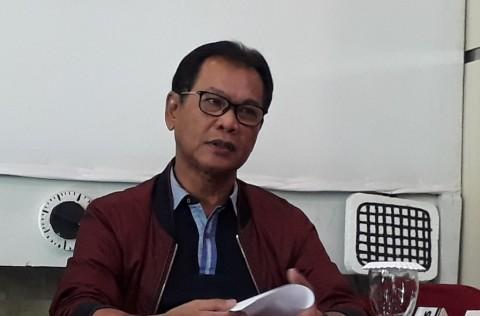 Pendukung Pertanyakan Terlemparnya Muddai Madang dari Pencalonan Ketum KONI Pusat