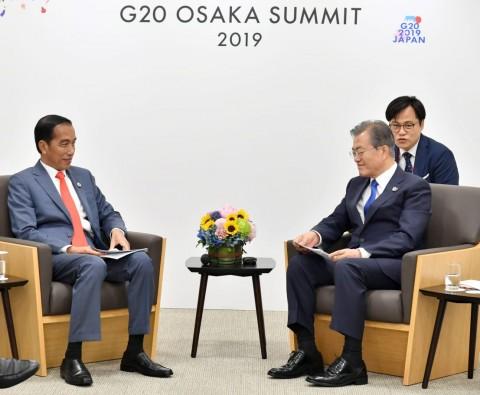 Korsel Sambut Baik Konsep Indo-Pasifik di ASEAN