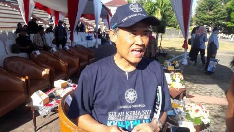 Jika Diminta Jokowi, UGM Siap Sediakan Nama Calon Menteri