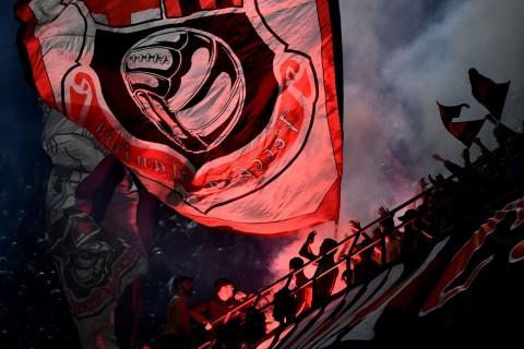 AC Milan Dicoret dari Liga Europa 2019--2020