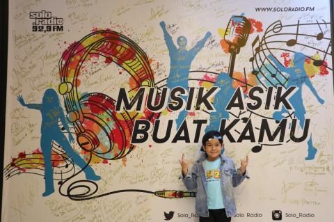 Ringgo Agus Rahman Puji Talenta dan Pesona Adhiyat