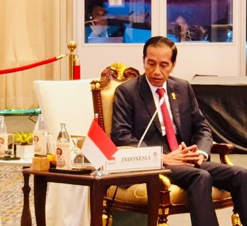 Jokowi Akan Gelar Pertemuan Bilateral di Sela KTT G-20