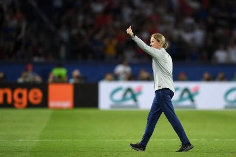 AS Bertekad Pertahankan Gelar Juara Piala Dunia Putri