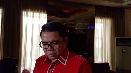 PDIP: Pemilihan Menteri di Tangan Jokowi