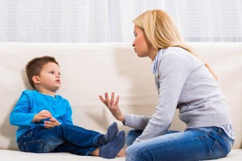 Strategi Terapkan Aturan Kesehatan pada Anak
