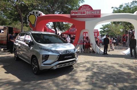 Kampanye Biaya Kepemilikan Termurah ala Mitsubishi