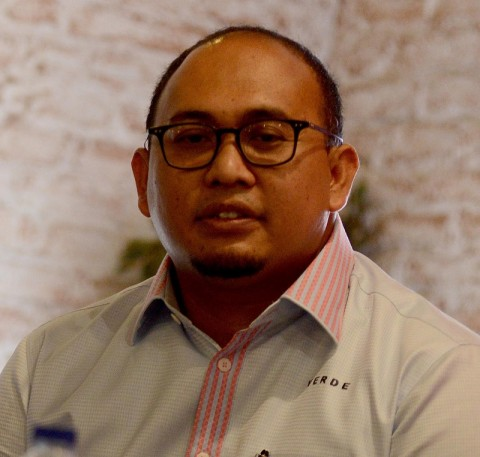 Prabowo-Sandiaga Utus Dua Saksi Hadiri Rapat Pleno KPU