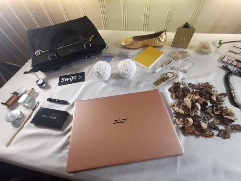 Acer Swift 7 Generasi Anyar Hadir di Indonesia, Harganya?