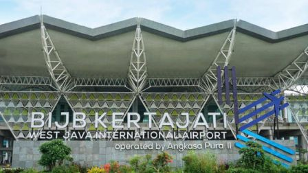 Bandara Kertajati Siap Layani Penerbangan Domestik
